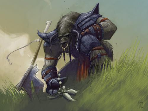 Información Básica de Herboristería en Battle for Azeroth