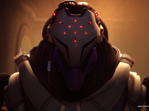 Lore de Overwatch: El Proyecto Anubis