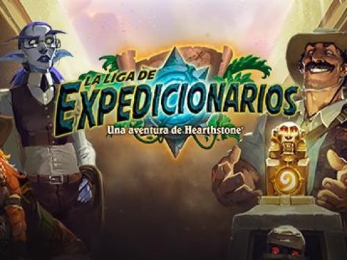 Liga de Expedicionarios: toda la información, imágenes y vídeos