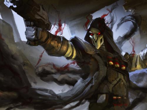 La Historia de Reaper