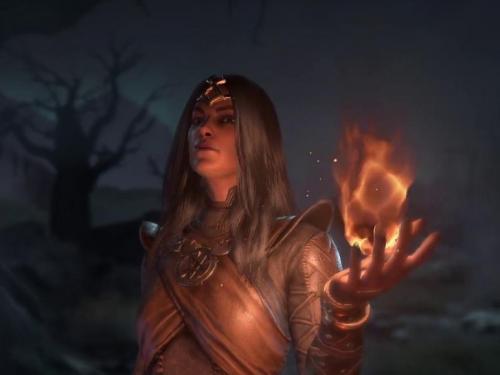 Diablo IV: La Actualización de Desarrollo todavía está programada para febrero