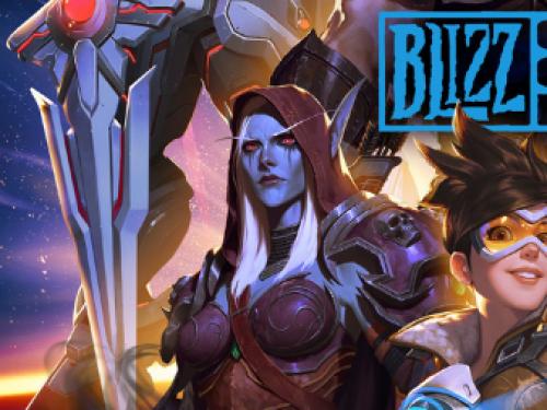 ¿Cuán importante es que aparezca Sylvanas en el Póster de la BlizzCon 2019?