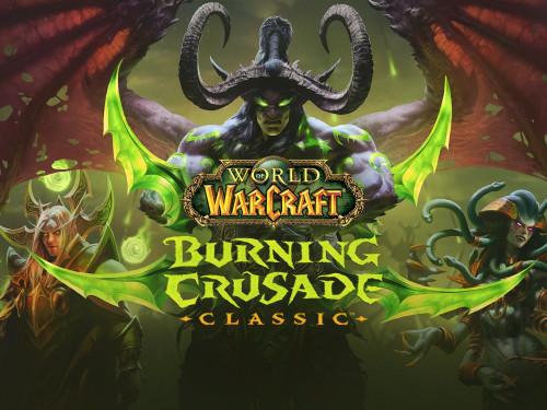 Guía Pre-expansión TBC (Burning Crusade Classic): ¡Toda la información!