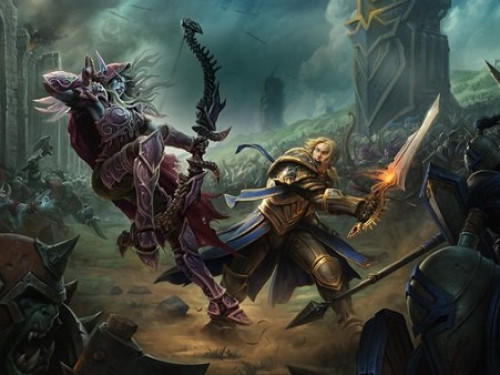 Battle for Azeroth: 3,4 millones de copias el primer día