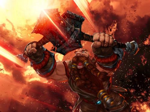 Fan Arts Warcraft: Capítulo LXVIII