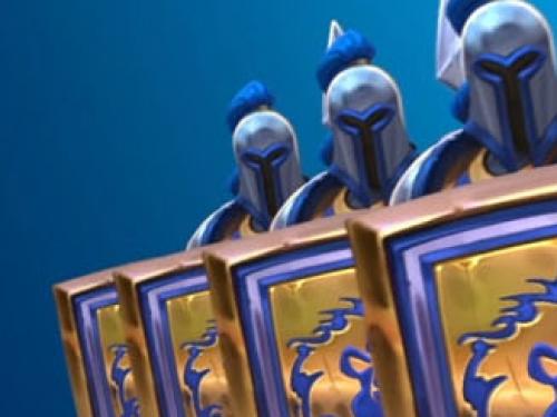 Presentación de la nueva expansión el 1 de julio y un apunte sobre Mercenarios