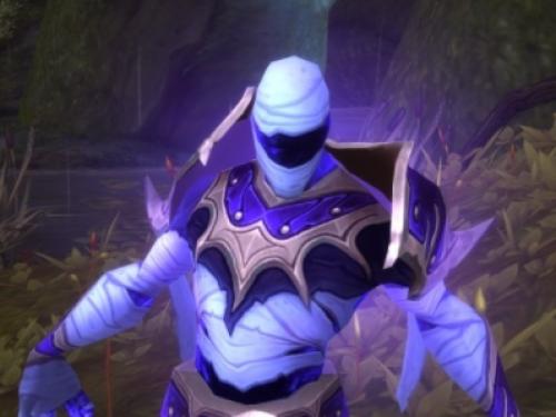 Los Etéreos, Lore de Warcraft - Historias de Azeroth