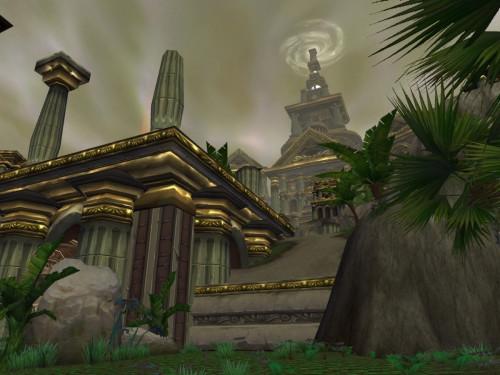 Playa de los Ancestros será eliminada en Battle for Azeroth