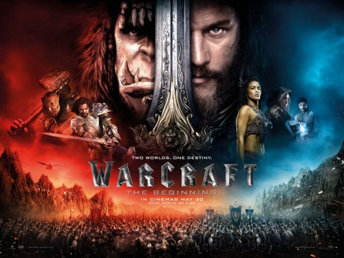 Libro Warcraft el Origen: ¡Reseña y Concurso!