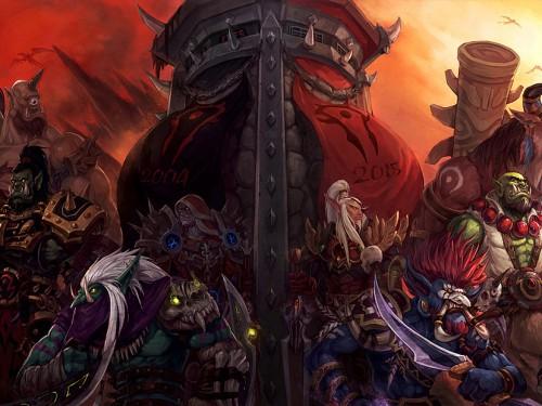 Los Fan Art más recientes de Warcraft