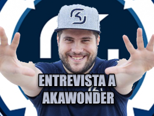 Entrevista a AKAwonder