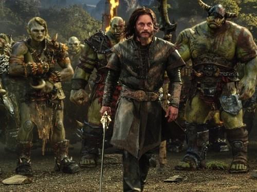Warcraft: el Origen supera a Prince of Persia: Las Arenas del Tiempo