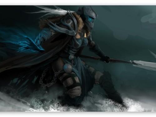 El Cuarto Jinete: ¡Spoilers Legión!