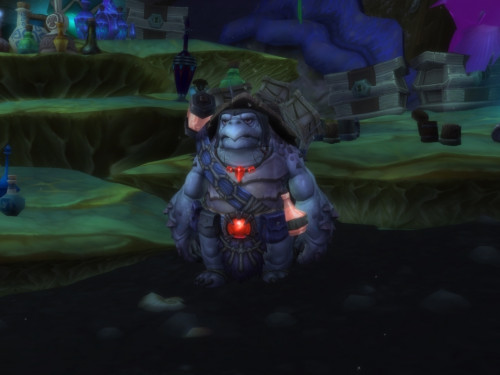 Curiosidades de Warcraft: Escondidos a Plena Vista XLIV