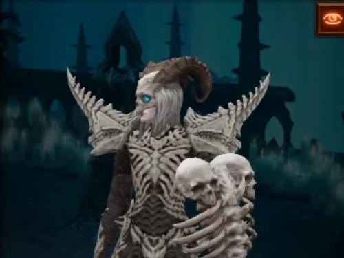 Diablo III: Guía para la Falla de Desafío 128 (Europa)