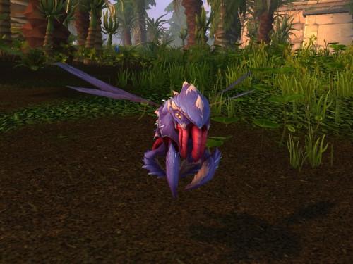 Parche 8.3: ¡Las mascotas Aqir ya pueden ser domesticadas por cazadores!