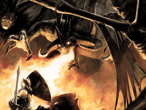 Linea de Tiempo de Diablo: Parte 7