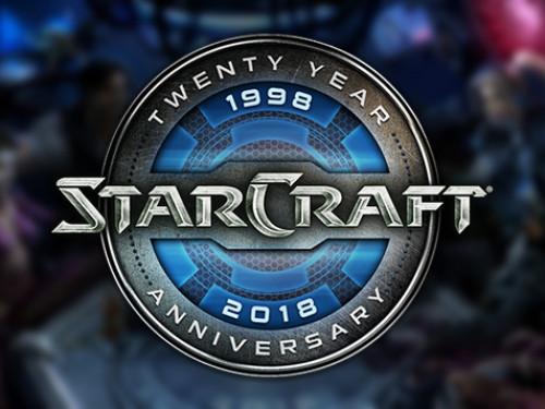 """¡Consigue el logro """"Saludo a StarCraft""""!"""